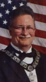 Lawrence F Essig Jr.