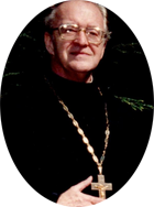 Very Rev Joseph Kreshik