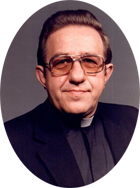 Father Stanley Jarosz